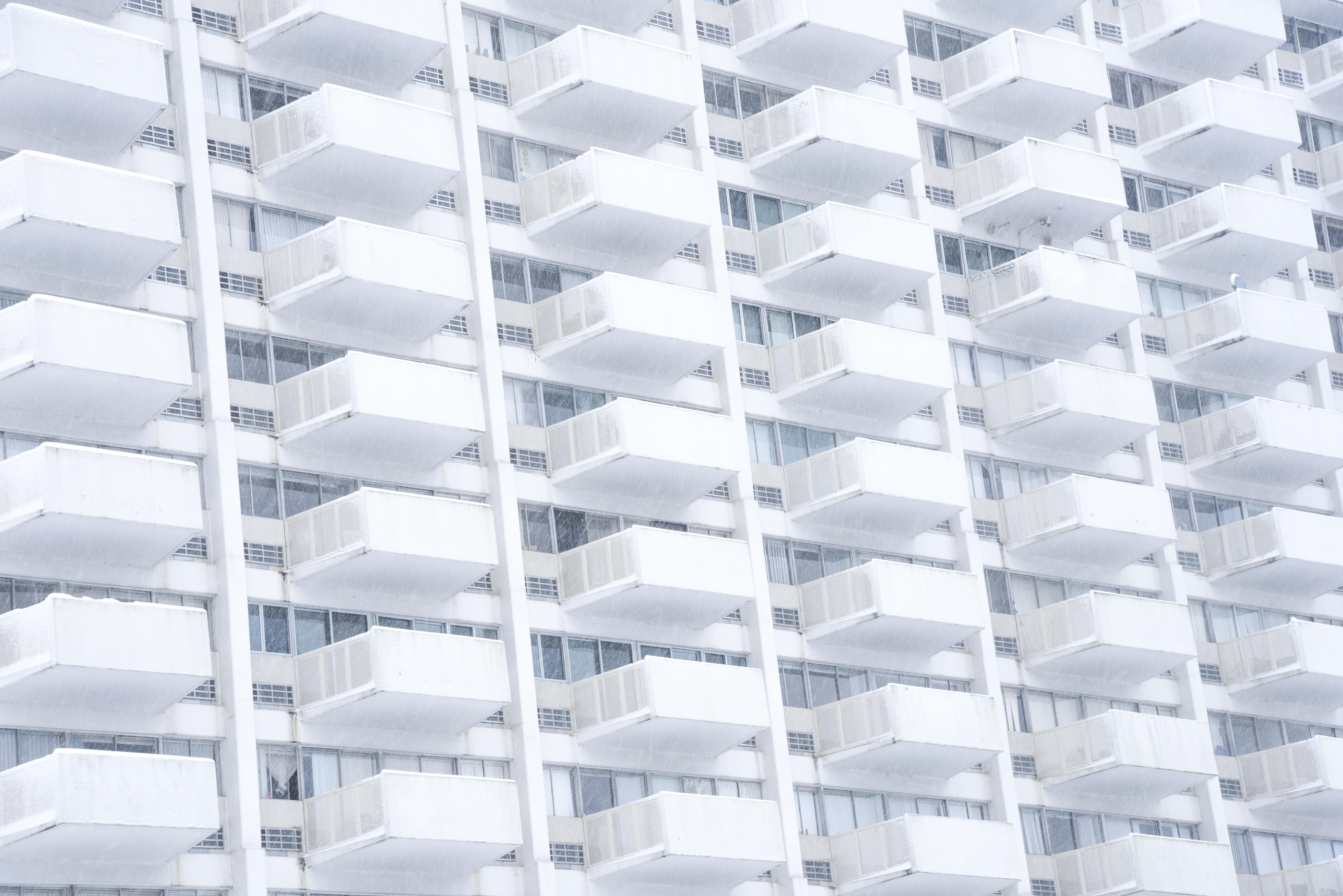 Immobilienkredit-Obergrenze bedeutet mehr Eigenmittel, weniger Risko. So sieht es wenigstens der Gesetzgeber