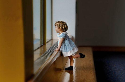 Jetzt Baukindergeld beantragen: Nur im Zeitraum vom 1.1.2018 bis 31.12.2020 möglich.