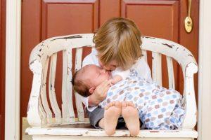 Baukindergeld beschlossen: Familien mit mittlerem Einkommen profitieren.