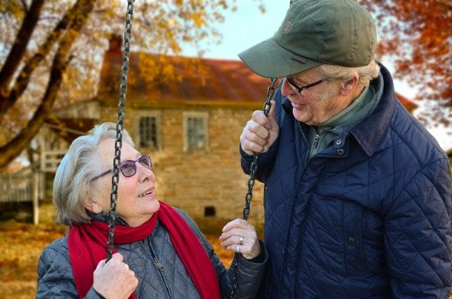 Clever kombinieren – intelligent altersgerecht Sanieren. Gut für Ihre Lebensqualität und gut für Ihr Vermögen.