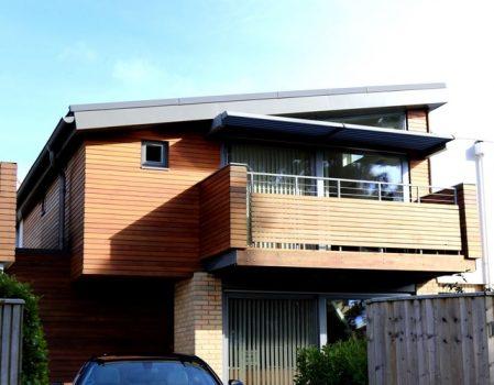 Einfamilienhaus kaufen – in Deutschland aktuell noch sehr beliebt.