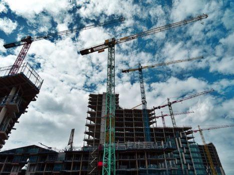 Baufinanzierung 2018 dank günstiger Zinsen höhere Markpreise kompensieren