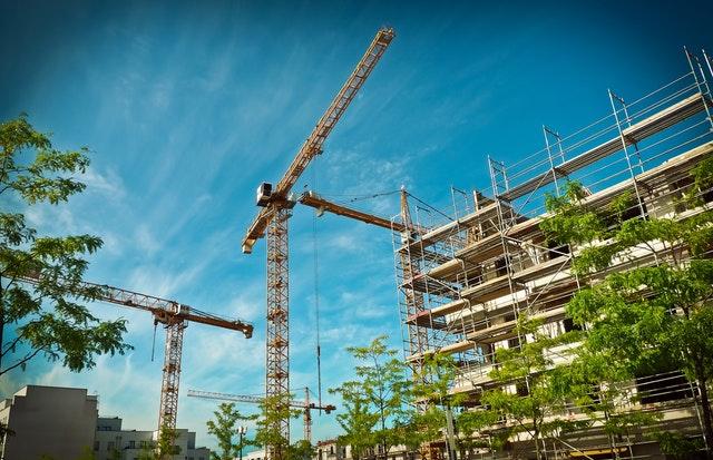 Jahrestief bei Baugeldzinsen im August 2018 erreicht.