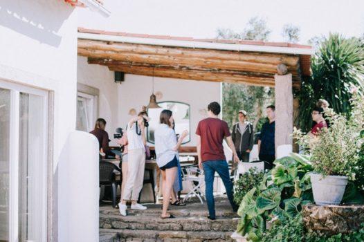 Mein Eigenheim: Stolz und Glückgefühl für Bundesbürger. Deswegen wichtig, dass die Finanzierung stimmt.
