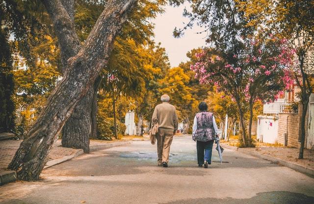 Immobilie zur Altersvorsorge