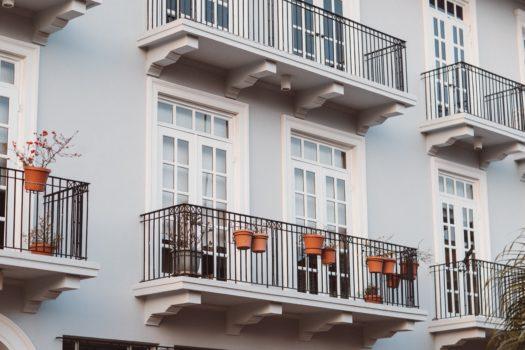 Jeder Zweite im Alter von 20 bis 29 Jahren möcht eine Immobilie kaufen.