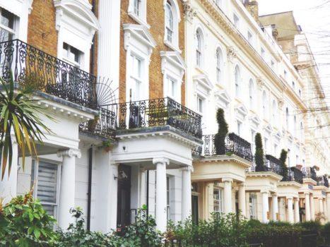 Aktuell ist der Zeitpunkt besonders günstig, eine Gebraucht-Immobilie zu finanzieren.