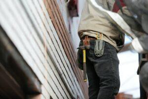 Finanzieren mit einem Baufinanzierungskredit