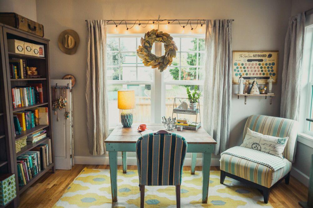 Home-Office – der neue Trend