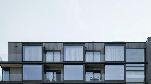Baufinanzierung 2021 - ein weiteres Rekordjahr auf dem Immobilienmarkt?