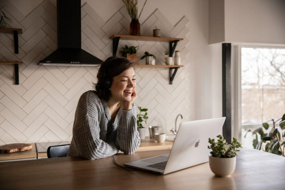 Baufinanzierung online: persönlicher als man denkt